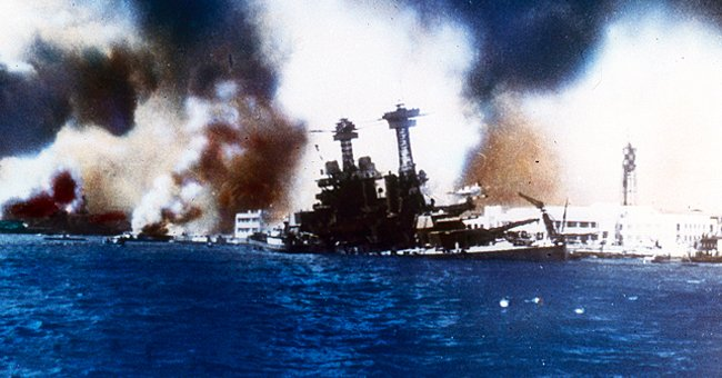 Remains of 24-Year-Old Sailor Who Lost His Life at Pearl Harbor Identified 80 Years Later