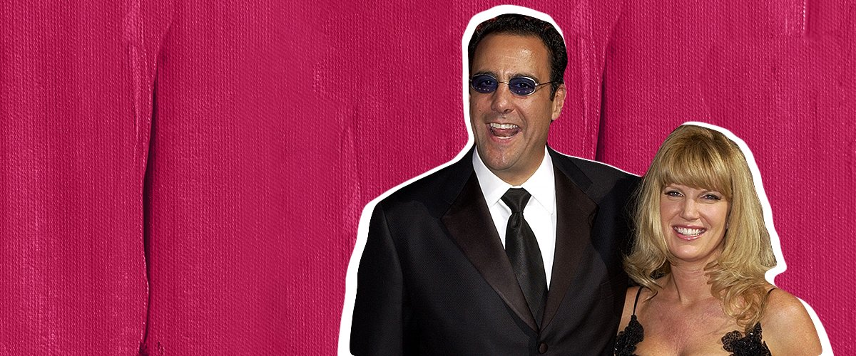 Brad Garrett Has One Failed Marriage & Is Now Engaged to Girlfriend Who Is 2 Decades Younger than Him