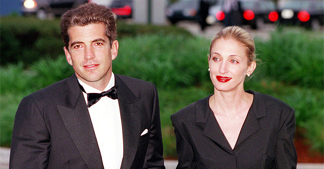John F. Kennedy Jr.'s 'Poor Judgment' Led to His and His Wife's Death, New Book Claims