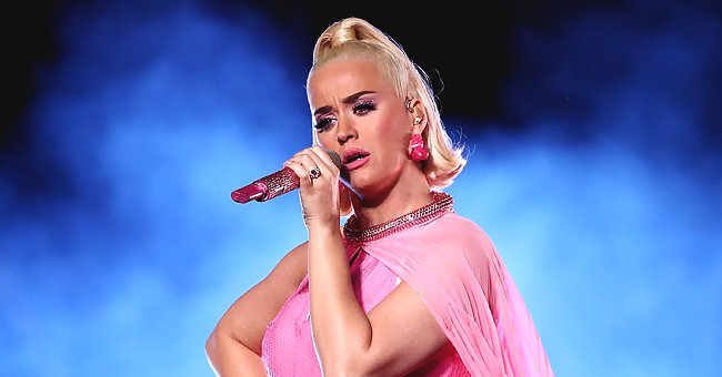 Katy Perry to Headline Tomorrowland While Pregnant – Here's What She Has to Say about It