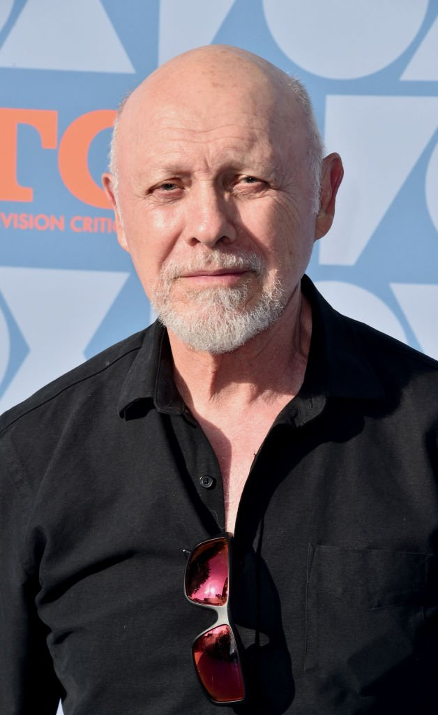 Hector Elizondo attends the FOX Summer TCA 2019 All-Star Party at Fox Studios | Getty Images