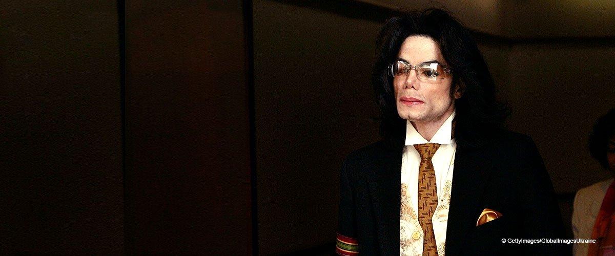 Michael Jacksons angebliches Opfer enthüllte Briefe und Geschenke vom Sänger