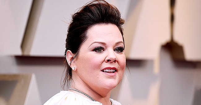 Melissa McCarthy's Style Transformation through the Years