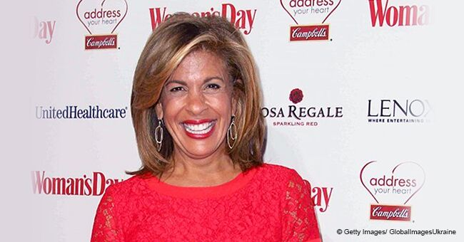 Hoda Kotb Reveals a Conversation with God That Changed Her Outlook on Motherhood