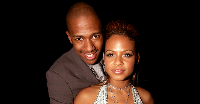 'Masked Singer' Host Nick Cannon Claims He Wanted to Get Caught Cheating by Christina Milian