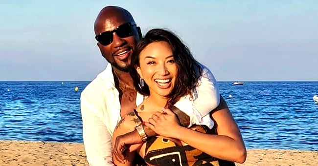 LoveBScott: Jeannie Mai's Rep Reportedly Addresses Rumors That She's Pregnant with Jeezy's Baby