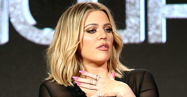 Khloé K. Responds after Tristan's Face Was Blurred out during Latest 'KUWTK' Episode