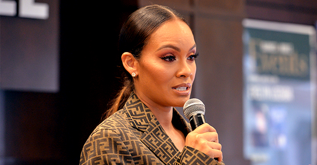 Evelyn Lozada of 'Basketball Wives' Addresses Racist & Bigot Claims