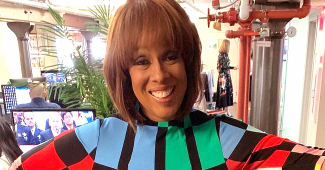 Gayle King 'Can't Wait' to Be a Grandma but Daughter Kirby Wants a Wedding First