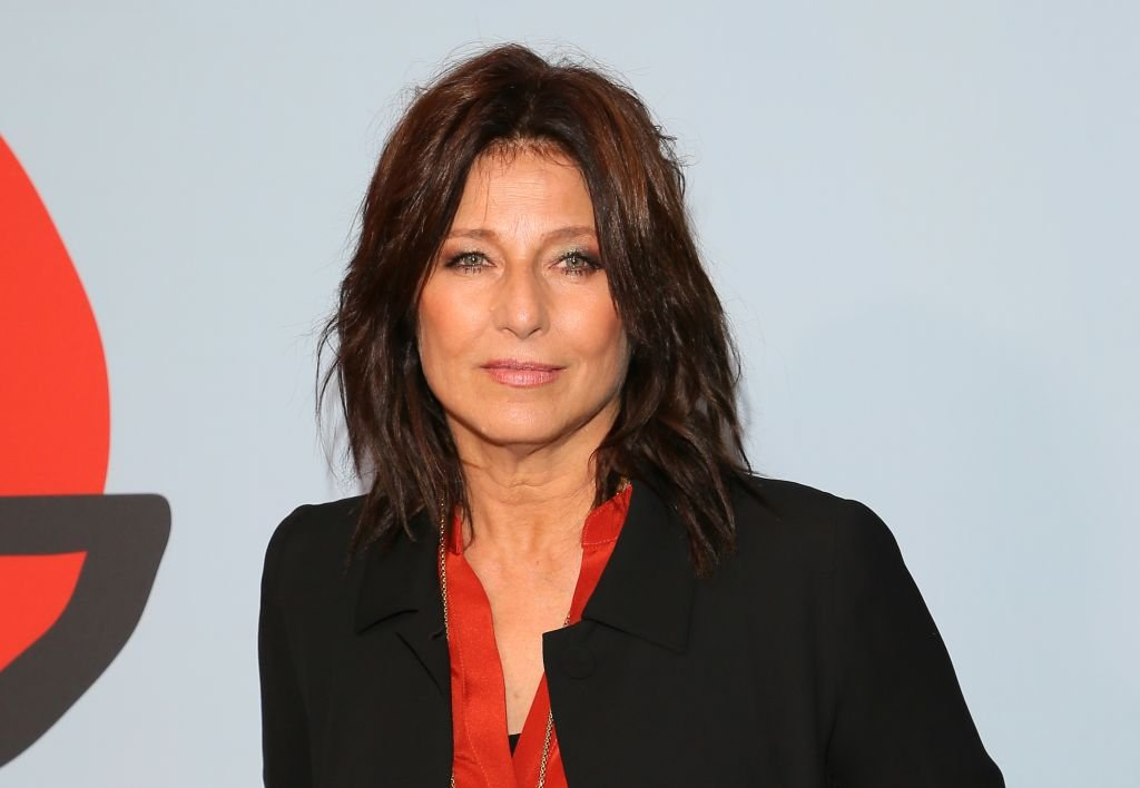 Catherine Keener attends the premiere of Showtime's 'Kidding' at The Cinerama Dome on September 5, 2018. | Photo: Getty Images