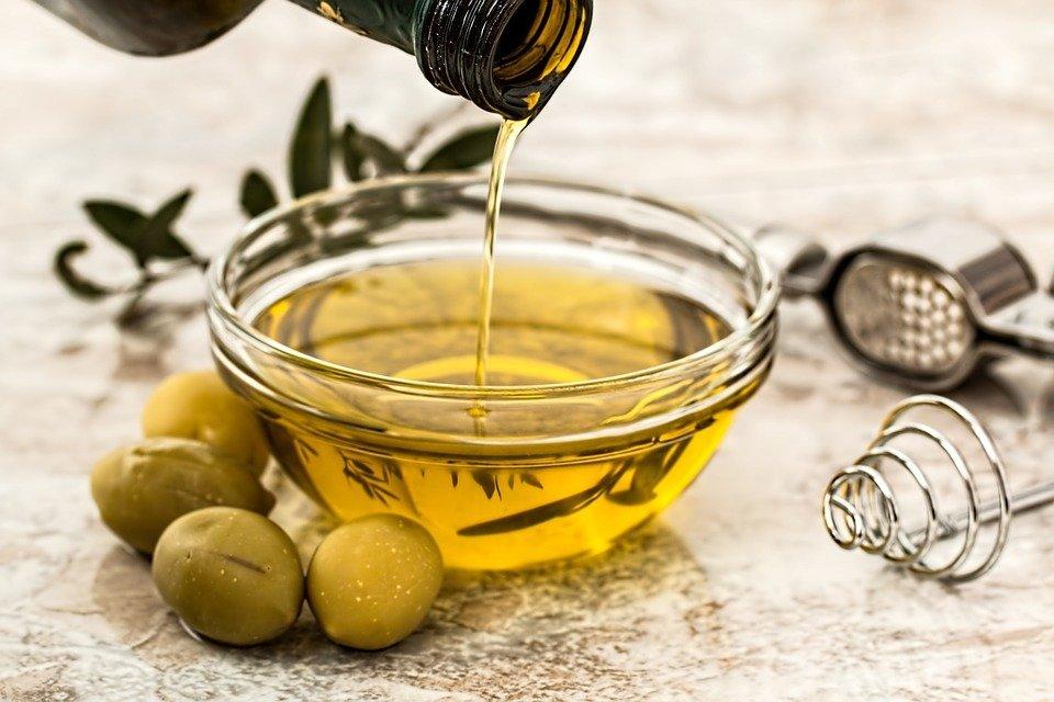 Olivenöl | Quelle: Pixabay