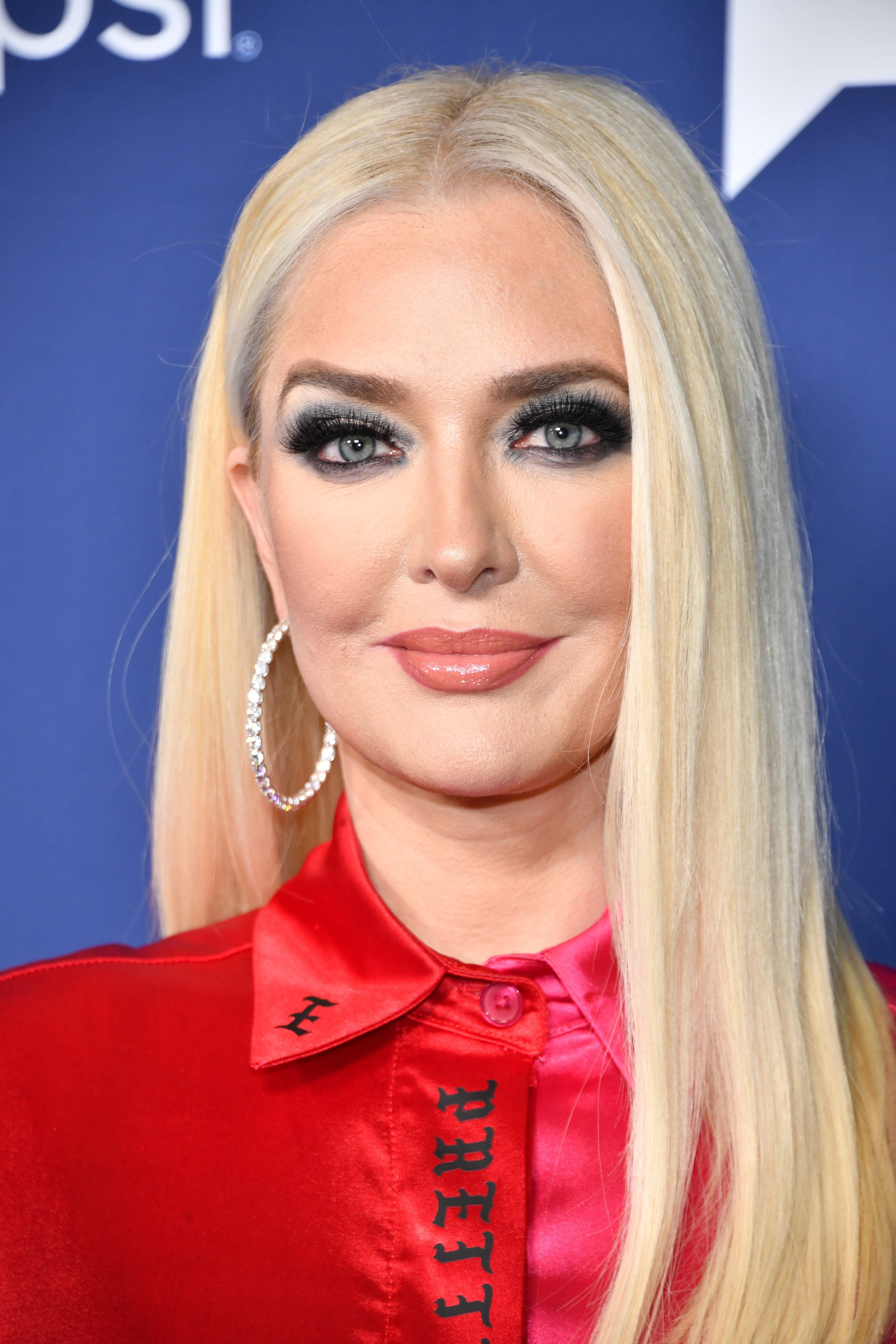Erika Girardi at the opening night of BravoCon in November 2019 in New York   Source: Getty Images