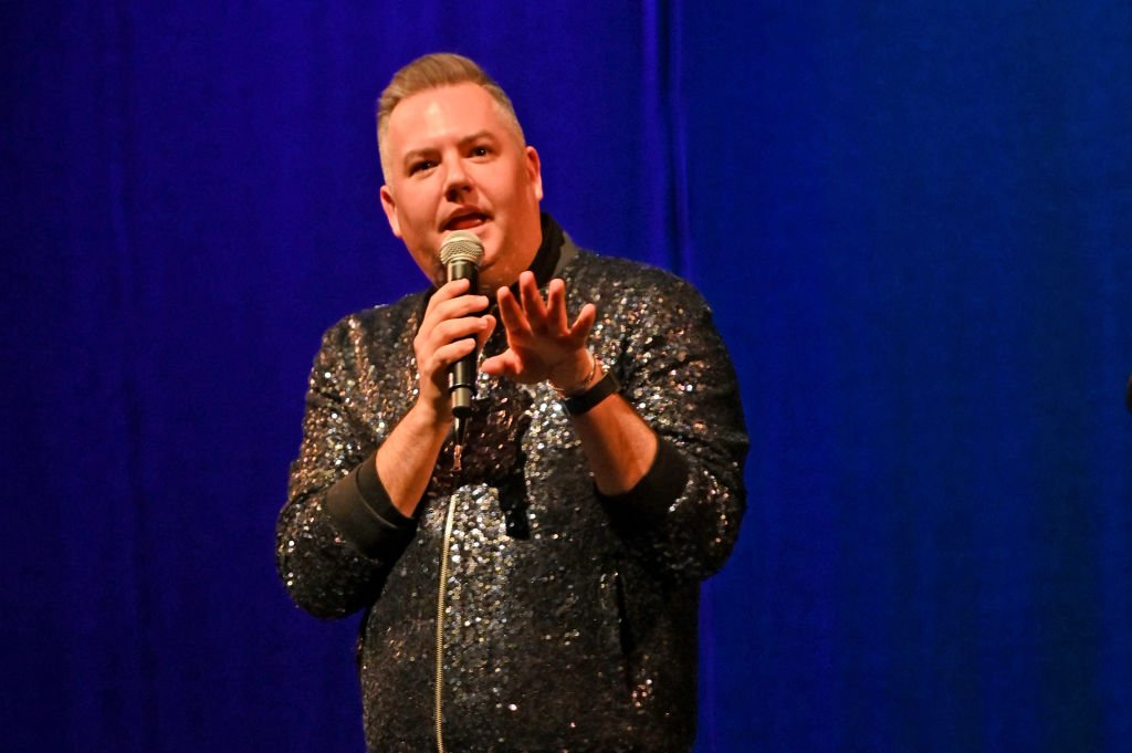Ross Mathews performs at The Bombard Theater on February 15, 2020 | Photo: Getty Images