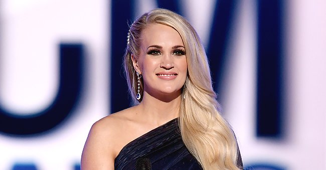 Carrie Underwood Looks Unrecognizable While Revealing Her Hobby with Husband Mike Fisher