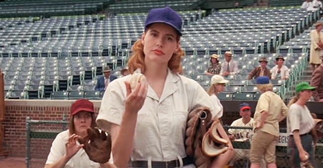 'A League of Their Own:' Meet Cast of the Beloved Drama Then and Now