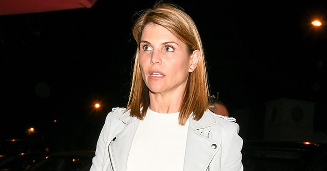 Lori Loughlin Is Reportedly Overwhelmed and Fears Things Could Go Terribly Wrong in Prison