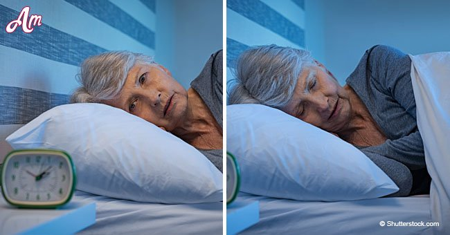 Truco militar puede ayudarte a conciliar un sueño profundo en 2 minutos