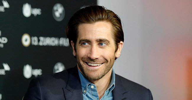 Jake Gyllenhaal pictured at the 'Stronger' press conference during the 13th Zurich Film Festival, 2017, Zurich, Switzerland.   Photo: Getty Images