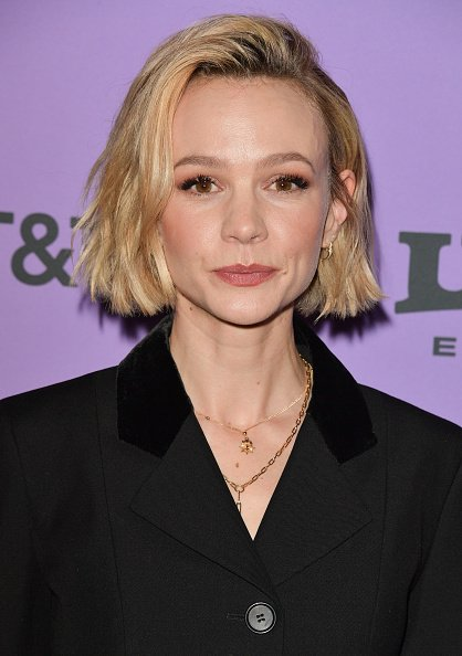 """Carey Mulligan attends the 2020 Sundance Film Festival - """"Promising Young Woman"""" Premiere at The Marc Theatre on January 25, 2020 
