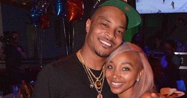 Tiny's Daughter Zonnique Sends Love to Her Biological Dad and Stepdad TI on Father's Day