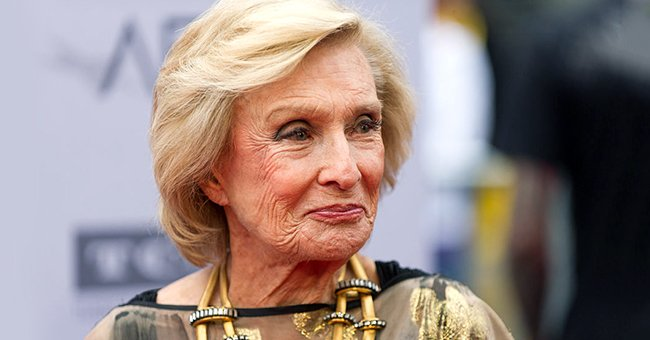 Tom Bergeron, Mel Brooks and Other Stars Mourn Cloris Leachman's Death — See Their Tributes
