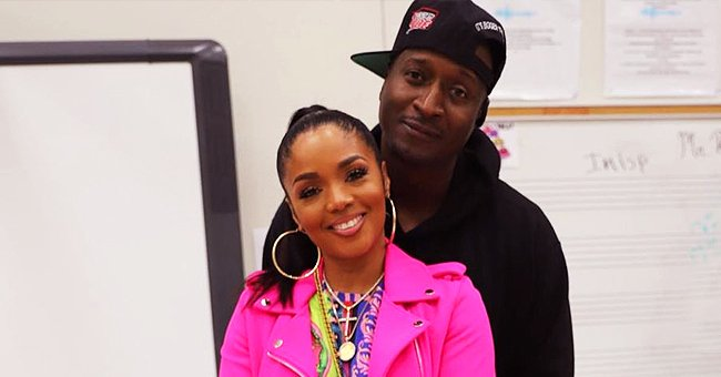 Kirk Frost's Wife Rasheeda Stuns Fans With Sheer Black Dress That Show Her Toned Legs