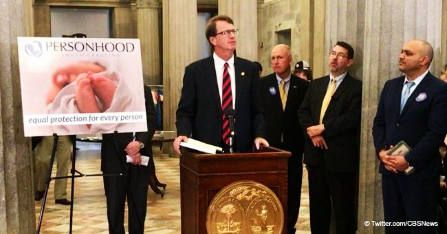 Complete abortion ban: due to SC lawmakers' new bill fetus can't be 'deprived of life'