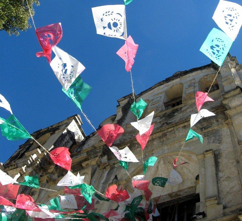 El 14 de septiembre de 1824 Chiapas se incorporó al Pacto Federal.| Fuente: Needpix