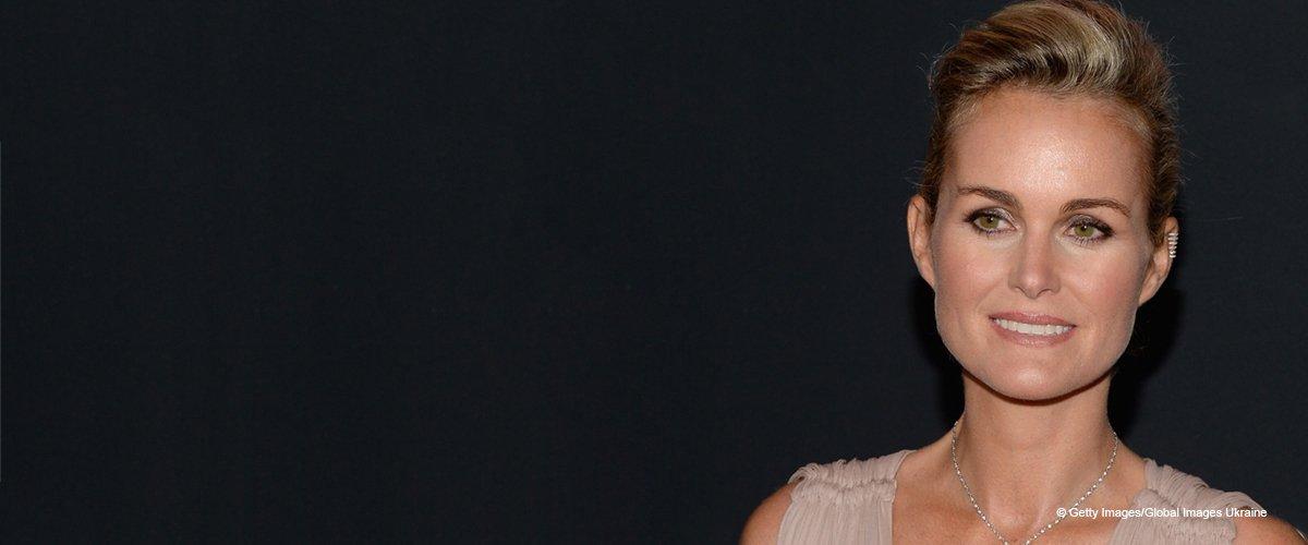 """Laeticia Hallyday reçoit le soutien émouvant de ses amies de façon inattendue: """"Tu es la meilleure"""""""