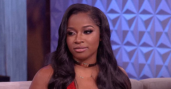 Toya Wright's Harsh Reply to Hater Who Dared to Fat-Shame Daughter Reginae