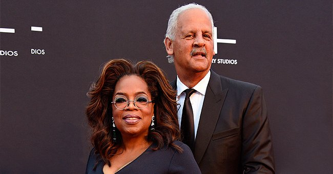 Oprah Winfrey Reveals Why She Never Married Longtime Partner Stedman Graham