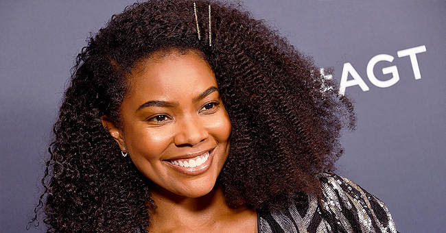 Gabby Union Posts Cute Videos of Daughter Walking around the House & Eating Chicken at 11 Months