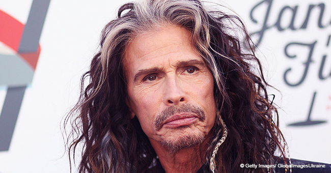 Steven Tyler's Youngest Daughter Chelsea Is All Grown up