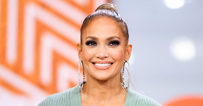 E! News: J Lo to Receive People's Icon 2020 Award for Outstanding Stage & Screen Performances