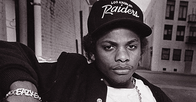 What Caused Eazy-E's Daughter to Curse out His Widow Tomica Wright Online