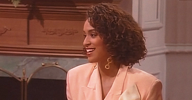 'Fresh Prince of Bel-Air' Actress Karyn Parsons Is Now 52 & a Published Author