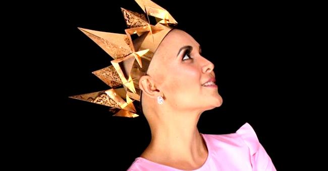 La vida de Karla Luna: de una terrible traición a luchar contra el cáncer con una sonrisa