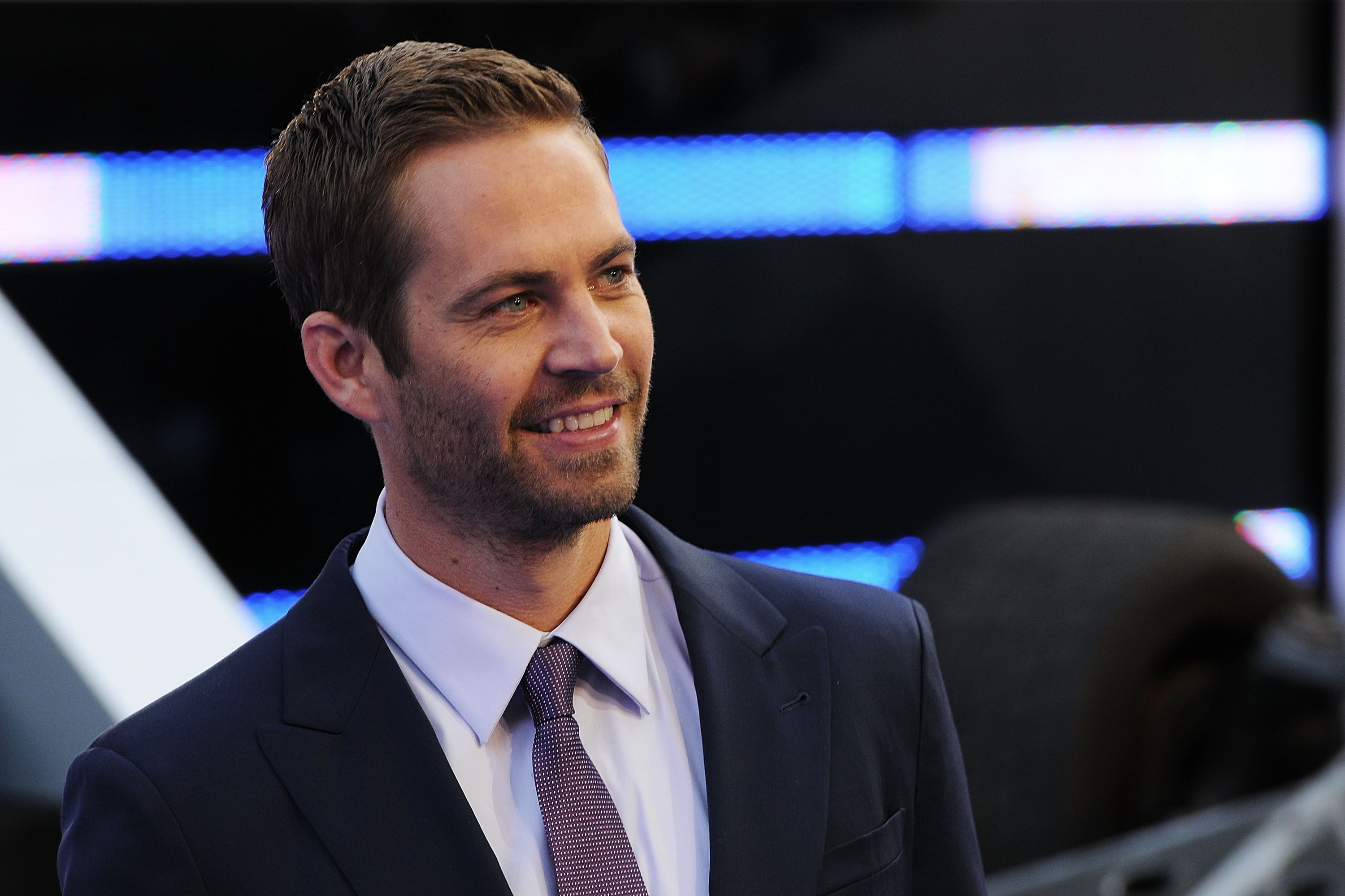Paul Walker at the World Premiere of 'Fast & Furious 6' at Empire Leicester Square on May 7, 2013   Photo: Getty Images