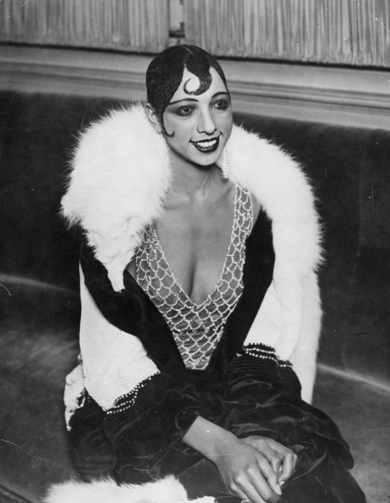 Joséphine Baker | photo : Getty Images