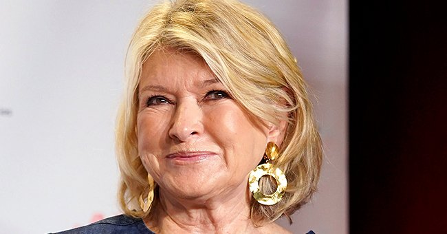 Check Out Martha Stewart's Health Tips as She Encourages Fans to Do Activities That They Love