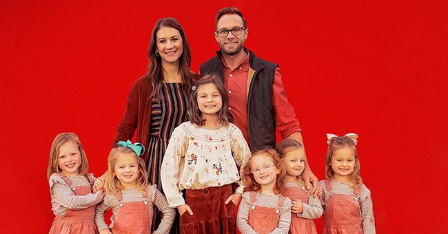'Outdaughtered' Star Danielle Busby Tries to Explain What COVID-19 Is to Her Quintuplets
