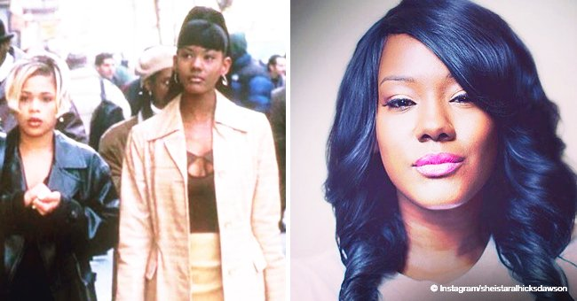 Remember Keisha from 'Belly' Movie? She Is Now 44 & Is Married with Kids to Tichina Arnold's Cousin