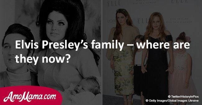 Elvis Presley was a great family man. Whatever happened to his relatives after his death?
