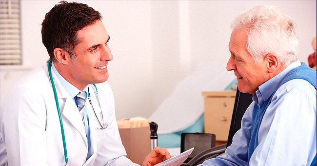 Daily Joke: A Man Goes to the Doctor for Help with His Wife