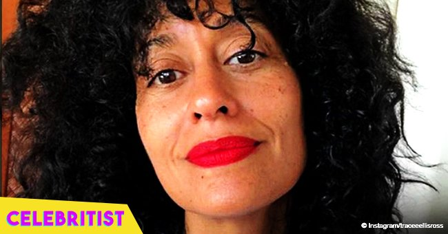 Tracee E. Ross shows off curves in leopard bikini after revealing truth about her sexuality