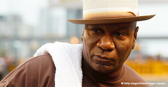 'I Am My Brother's Keeper,' Ving Rhames Once Revealed His Heartfelt Reunion with Long-Lost Brother