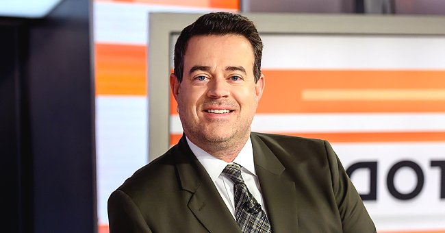 Carson Daly & Wife Siri Introduce Their 12-Day-Old Daughter on 'Today'