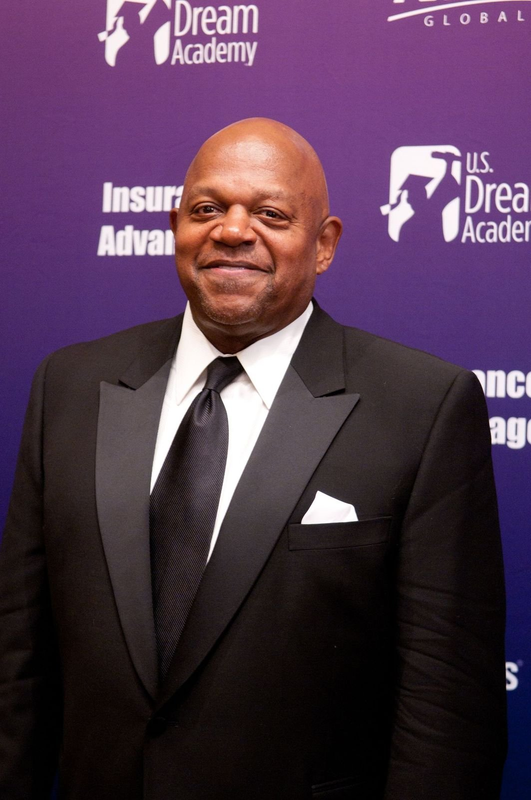 Charles S. Dutton attends the 9th annual Power of a Dream gala hosted by the U.S. Dream Academy at the Ritz Carlton Hotel on May 18, 2010 | Photo: Getty Images