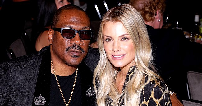Eddie Murphy & Fiancée Paige Butcher Have Dated for 8 Years — 15 Facts about Their Relationship