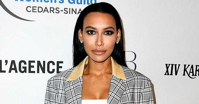 Naya Rivera's Family — Quick Facts about Her Parents and Siblings
